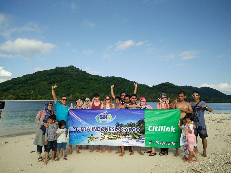 Berlibur Ke Lombok