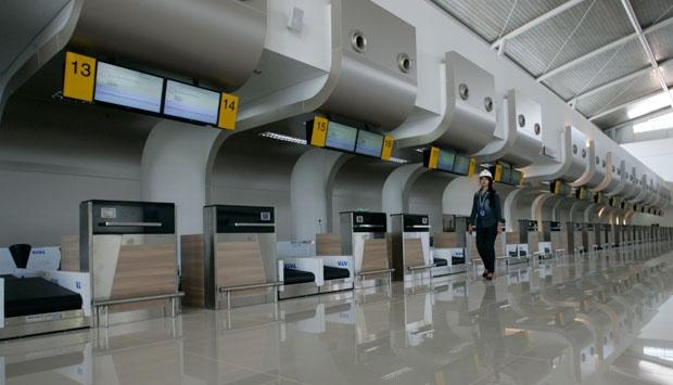 Terminal Kargo Juanda Kini Dikelola Angkasa Pura I
